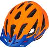 ABUS Urban-I v. 2 Helmet neon orange